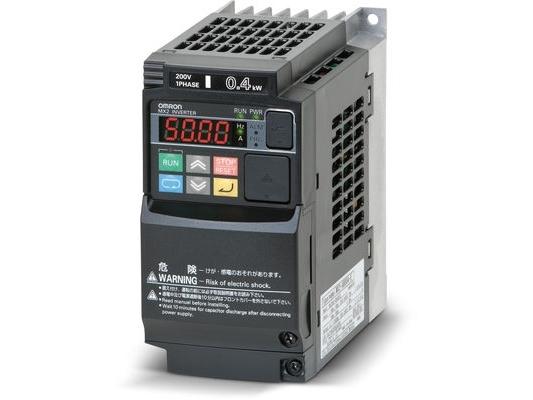 преобразователь частоты Оmron MX2
