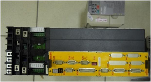 Ремонт частотника