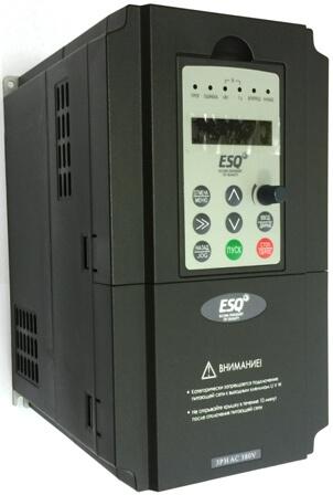 ESQ-500 и ESQ-600