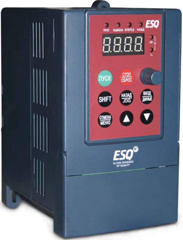 ESQ-А 200