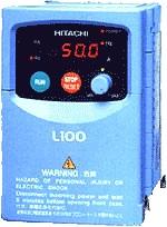 Преобразователи частоты Hitachi L100