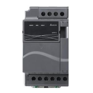 Настройка частоты преобразователя VFD-E