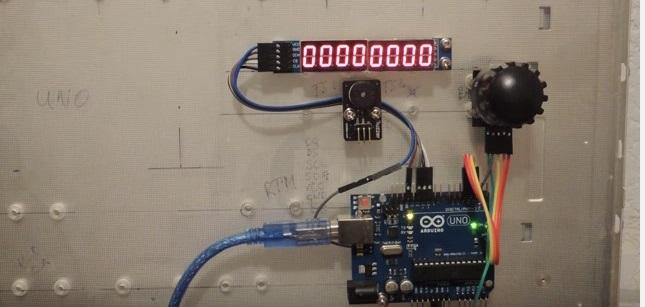 Подключение энкодера к частотному преобразователю