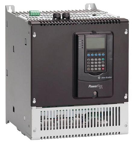 Частотный преобразователь powerflex 40