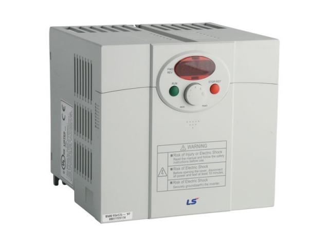 Не работает частотник sv022ic5