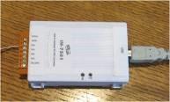 Управление частотным преобразователем с компьютера