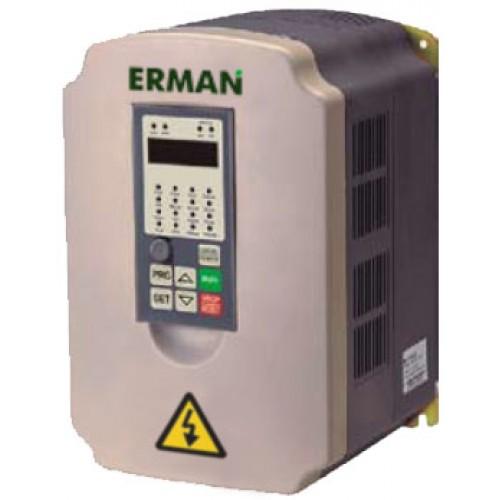 Erman частотный преобразователь