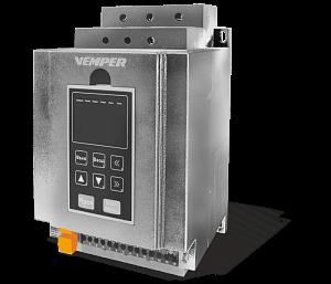 Устройство плавного пуска VEMPER VRSS