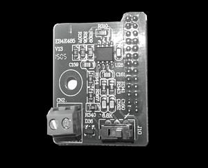 Комплектующие для частотных преобразователей VEMPER