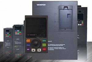 Частотные преобразователи VEMPER