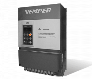 VEMPER VR180