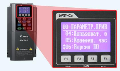 Русские частотные преобразователи