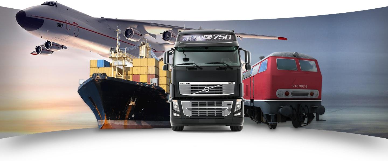 Терминальная обработка грузов и ее этапы при международной грузоперевозке
