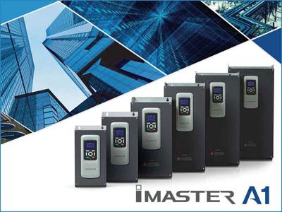 Обзор частотного преобразователя National Electric iMaster A1